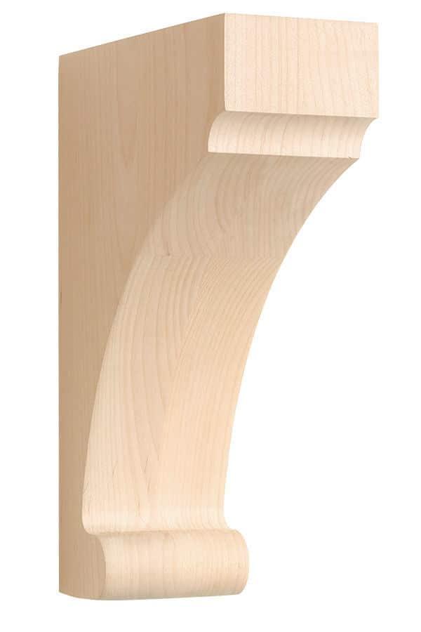 medium craftsman corbel