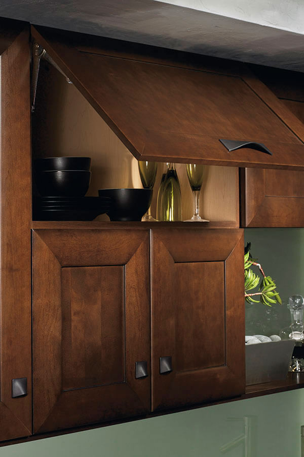 wall lift up cabinet